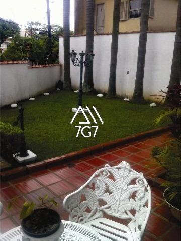 Casa Para Venda Vila Sônia. - Ca00307 - 32295381