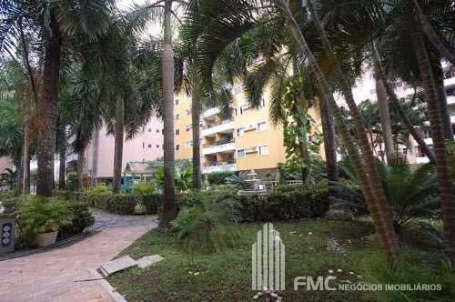 Imagem 1 de 16 de Apartamento Padrão Com 3 Quartos - Vd1158-v