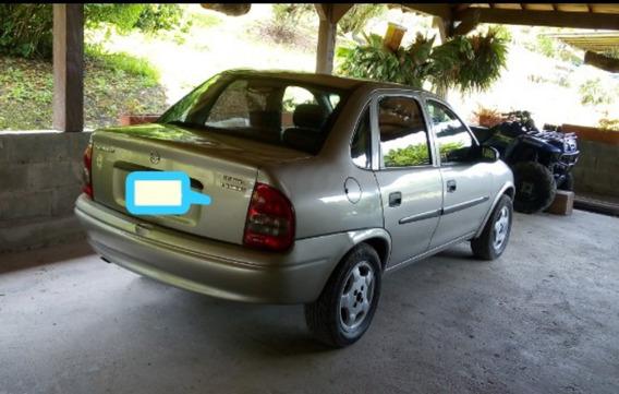Chevrolet Corsa Chevrolet Corsa 4 Puertas 1400 2003