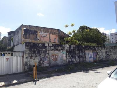 Casa Em Candeias, Jaboatão Dos Guararapes/pe De 650m² À Venda Por R$ 1.700.000,00 - Ca126514