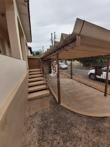 Imagem 1 de 16 de Casa À Venda Em Nova Americana - Ca005978