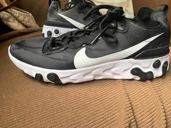 Nike Element React 55 Original Nuevos