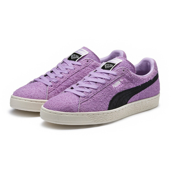 Tênis Puma Suede Diamond Supply