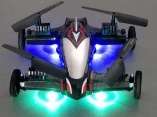 Drone Quadcopter D55 Carro Control Remoto