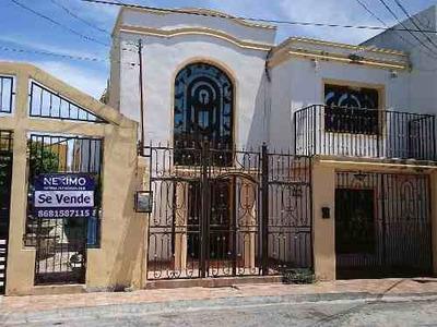 Casa De 5 Recámaras En Fraccionamiento Las Arboledas, En Matamoros,tam.