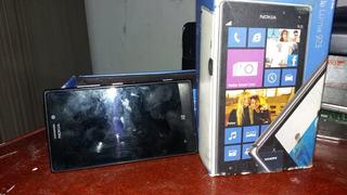 Nokia Lumia 925 Que Não Liga.