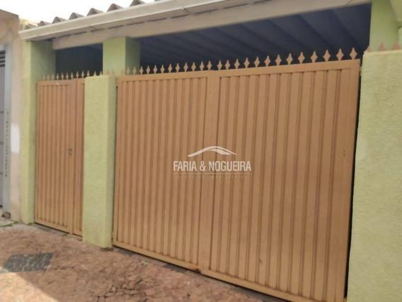 Casa À Venda, 100 M² Por R$ 280.000,00 - Centro - Santa Gertrudes/sp - Ca0575