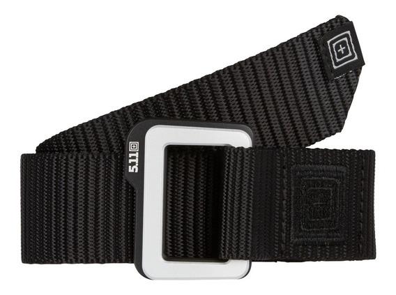 Cinturones 5.11 Traverse Doble Hebilla Negro- Distribuidor O