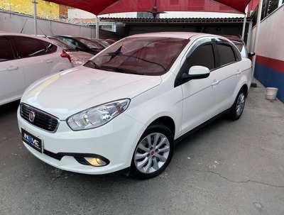 Fiat Grand Siena 1.4 Attractive 2017