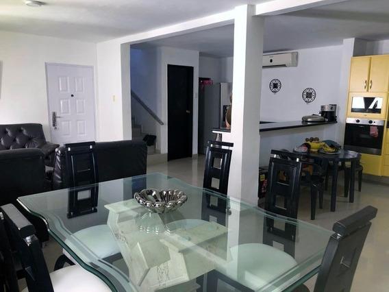 Casa En Venta Acarigua L.m # 20-6235