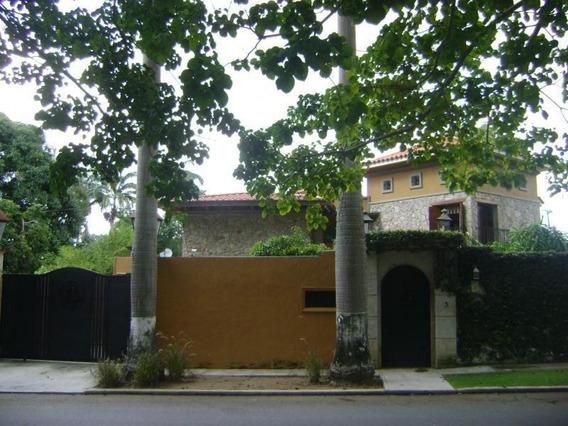 Casa En Venta Guaparo Ac 21-517