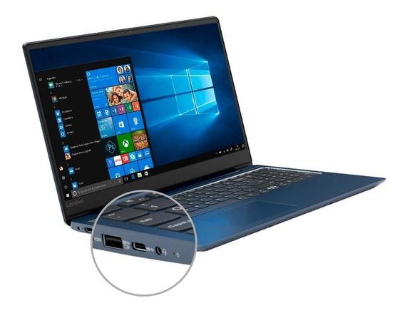 Notebook Lenovo Ideapad 330s, Amd Ryzen7, 4gb 1tb