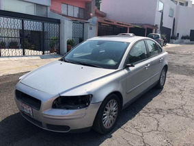 Volvo S40 2.5 Elegance T5 Geartronic At 2004