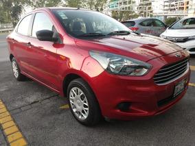 Ford Figo 1.5 Impulse Aa Sedan Mt