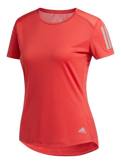 Remera Dama adidas Own The Run Fl7813 - Global Sports