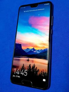 Huawei P20 Eml-l29 4g Lte 128gb