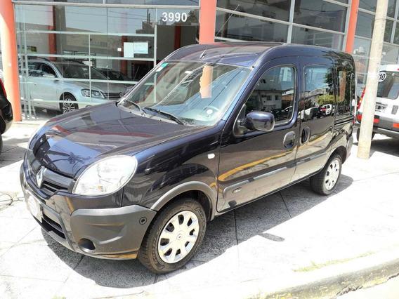 Renault Kangoo Authentique Plus 1.6 Nafta 7 Asientos
