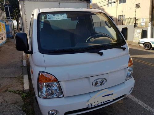 Imagem 1 de 11 de Hyundai Hr 2011 2.5 Rs Longo S/ Carroceria Tci 2p