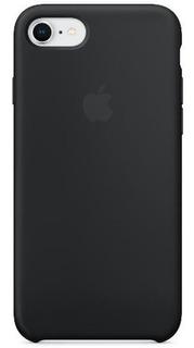 Funda Silicon Case iPhone 5 6 6s Plus 7 8 Plus X Xs Mas Xr