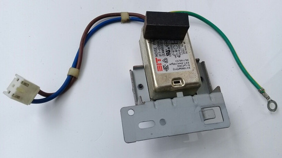 Conector Do Cabo Ac Tv Lg 42lh20r