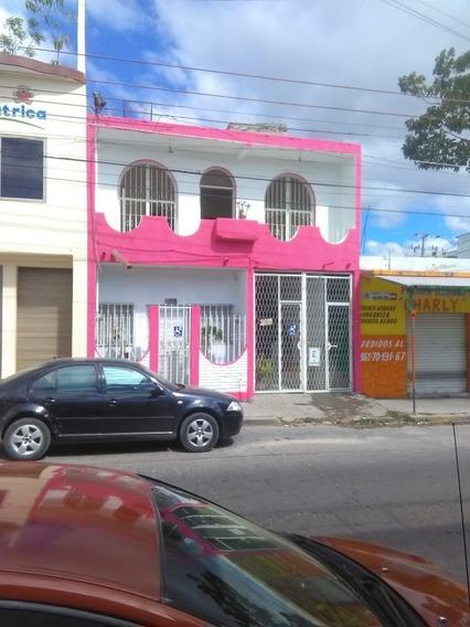 Se Vende Propiedad Céntrica Con 3 Departamentos, A Pocas Cuadras Del Parque De La Marimba