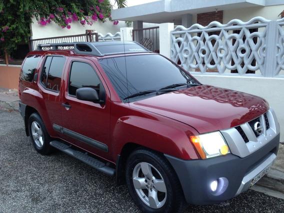 Nissan Xterra 2005 Se