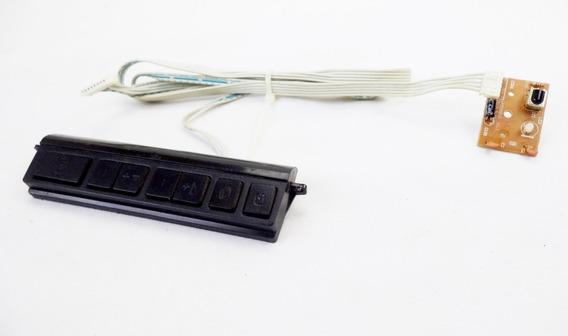 Placa Painel +sensor Cr- Tv Philco Ph32m2- Lh32s91w V1.1