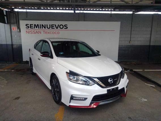 Nissan Sentra Nismo 1.6 Lt T