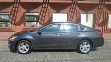 Nissan Altima Advance Navi
