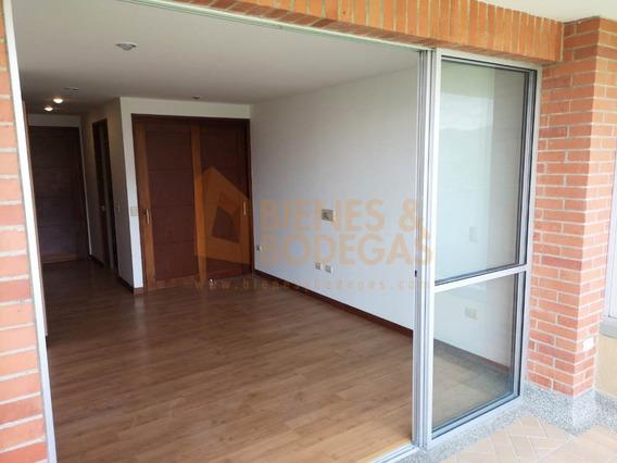 Apartaestudio En Arriendo San Lucas 643-3496