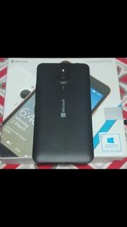 Celular Nokia Lumia 640 Xl