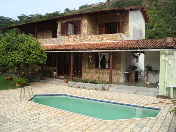 Casa Em Itaipu, Niterói/rj De 150m² 3 Quartos À Venda Por R$ 600.000,00 - Ca215135