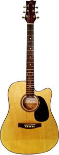 Guitarra Electroacustica Texana