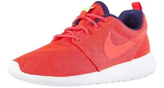 Tenis Nike Para Dama 3.5, 4 Nike Roshe One Moire