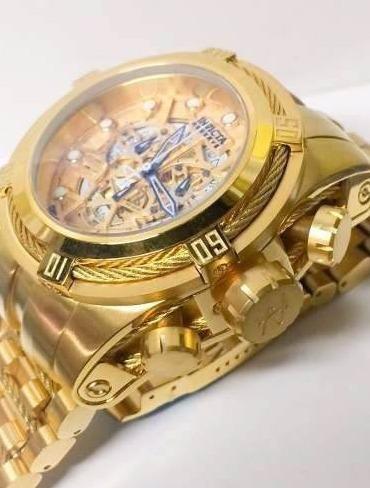 Relógio Invicta Zeus12763 Reserve