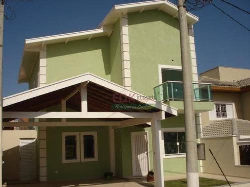 Sobrado Com 3 Dormitórios À Venda, 160 M² Por R$ 600.000,00 - Jardim Hípica Pinheiro - Taubaté/sp - So0626