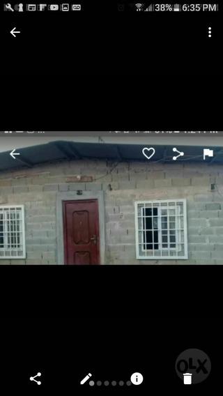 Vendo Casa En Paso Blanco 2.