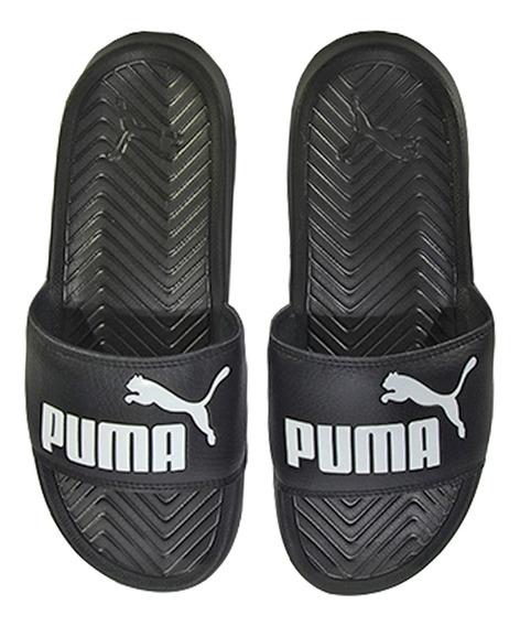 Ojotas Puma Popcat Hombre Ng/ng