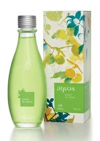 Desodorante Colônia Natura Águas Pomar De Citrus 150ml