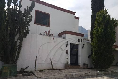Casas En Venta En Privadas De Valle Alto, Monterrey