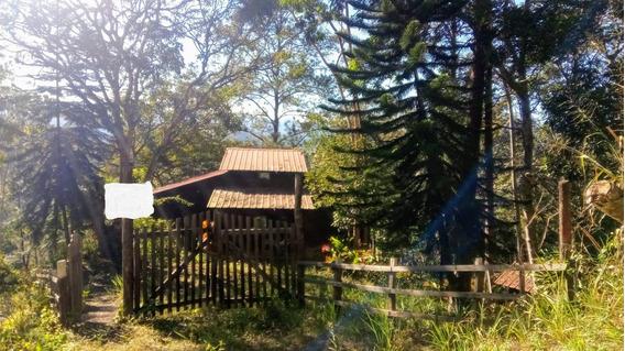Cabaña De Campo De Venta En Jarabacoa Con Seguridad 24/7