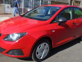 Seat Ibiza Reference 2.0 2012 Tomo Auto