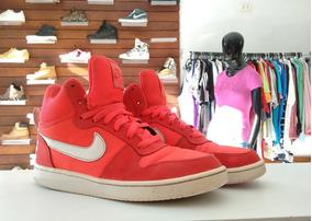 Tênis Nike Court Borough Mid Tam 36 Original