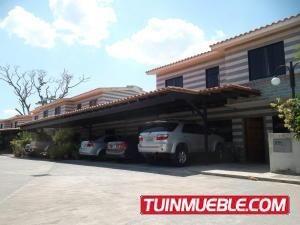 Townhouse En Venta En Caracaras San Diego 18-5033 Gz
