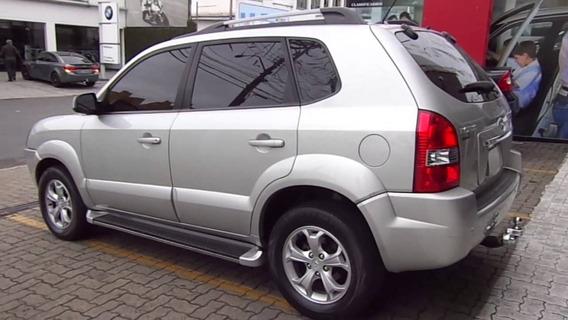 Sucatas E Batidos Hyundai Tucson Gls 2.0 Automática.