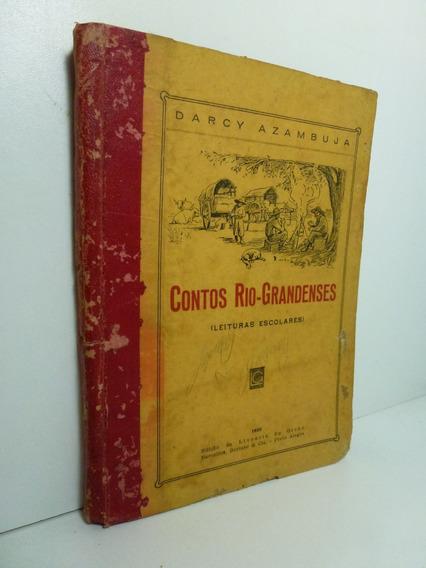 Contos Rio-grandenses - Darcy Azambuja
