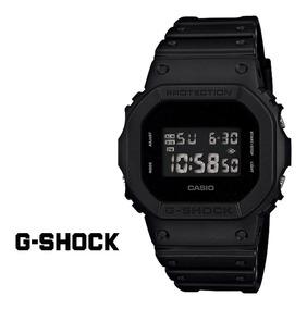 Relogio G Shock Dw-5600bb-1 Envio Imediato Original Preto