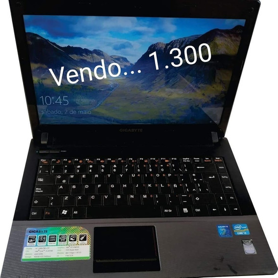 Notebook Core I3 Com 8 De Ram E 500 De Hd