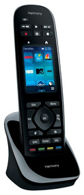 Logitech Ultimate Controle Remoto Universal Touch Harmony
