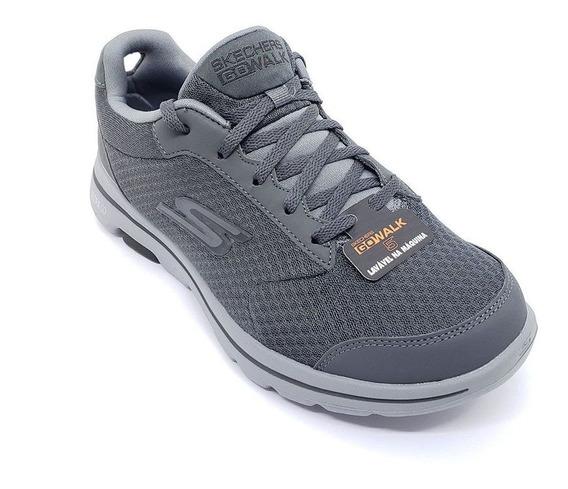 Tênis Skechers Go Walk 5 - 55509